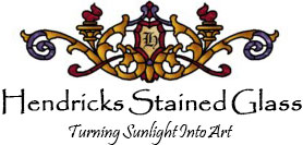 Hendricks Stained Glass | Nashville TN